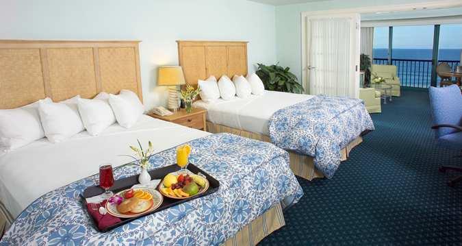 Hilton Daytona Beach, Stay for the Sunshine Classic
