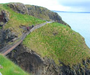 Ireland International Sport Travel