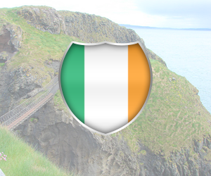 Ireland International Sport Travel