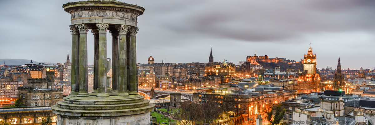 Top 5 Cities to Visit in the UK