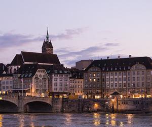 Switzerland International Sport Travel
